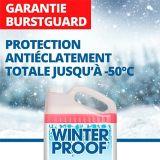 Antigel pour système d'eau WinterProof -50°C, 3,78 L   Winter Proofnull