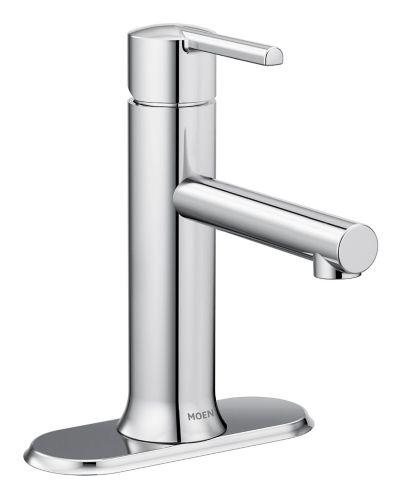 Robinet de lavabo Moen Arlys, 1 manette, chrome