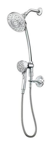 Moen Engage Magnetix Combo Shower Head, Chrome Product image