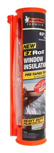 Frost King Window Insulation Shrink Kit Product image