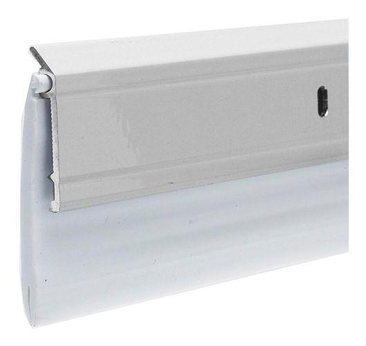 Coupe-froid à brosse Frost King, aluminium, 2 3/8 x 36 po Image de l'article