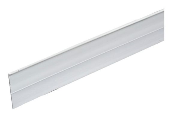Frost King Self Stick Doorstop, White, 1-1/2-in x 36-in Product image