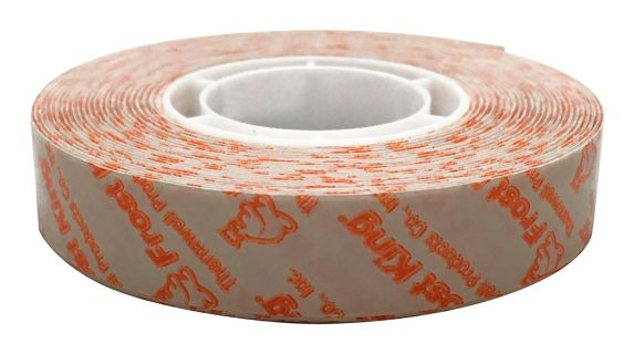 Frost King Shrink Film Tape, 1/2-in x 30-ft Product image