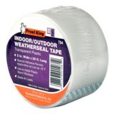 Frost King Clear Weather Seal Tape, 2-in x 25-ft | Frost Kingnull
