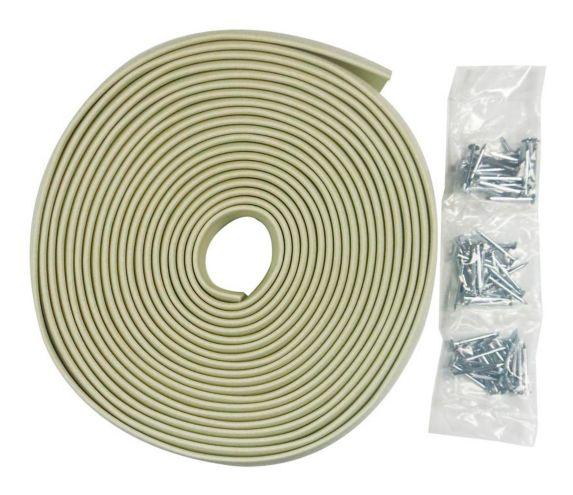 Frost King Garage Door Top & Side Seal Kit, 30-ft Product image