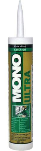 Mono Ultra Exterior Caulking, 300-mL Product image