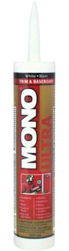 Mono Ultra Trim & Baseboard