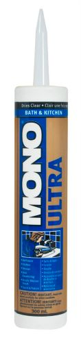 Mono Ultra Caulking Kitchen & Bath, 300-mL Product image