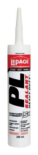 Scellant robuste LePage PL Image de l'article