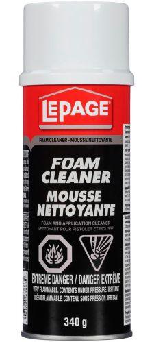 Mousse nettoyante LePage Image de l'article