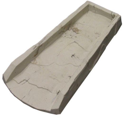 Stone Splashblock, 11.5 in x 24 in Product image