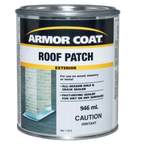 Armor Coat Roof Repair Patch, 946-mL Product image