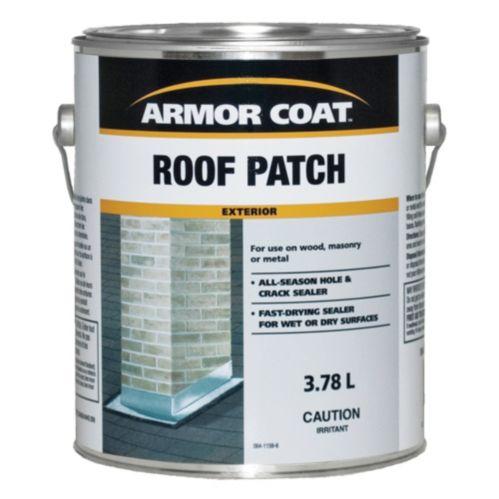 Armor Coat Roof Repair Patch, 3.78-L Product image