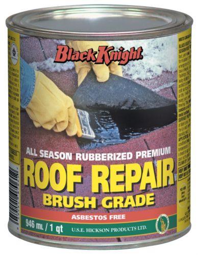 Répare-toit au pinceau Black Knight de haute qualité, toute saison Image de l'article