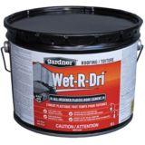 Répare-toit Gardner Wet-R-Dri, 10 L | Gardnernull