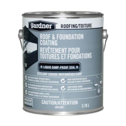 Gardner Roof & Foundation Coating Product image