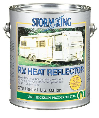 Storm King RV Heat Reflector, 3.78-L Product image