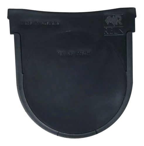 RELN Storm Drain End Cap, Black Product image