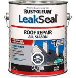 Rust-Oleum LeakSeal® All Season Roof Repair, 3.78-L | Rust-Oleumnull