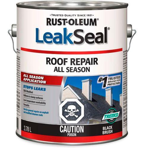 Rust-Oleum LeakSeal® All Season Roof Repair, 3.78-L Product image