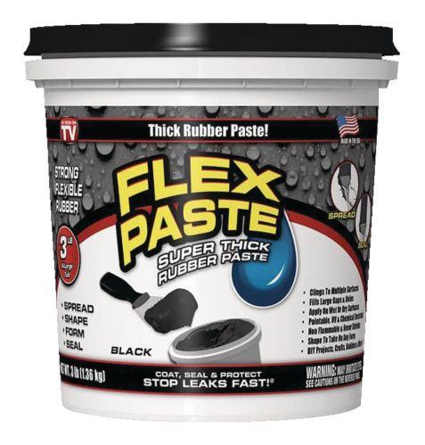 Flex Seal Flex Paste, 3-lb Product image