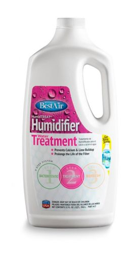 Humidtreat Extra Strength Humidifier Water Treatment Product image