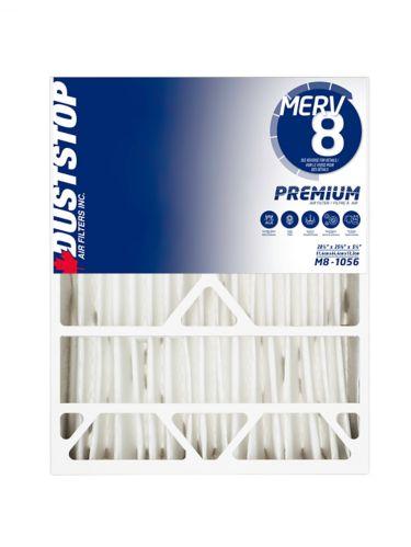 Filtre Duststop MERV 8 Premium, 20 x 26 x 5 po Image de l'article