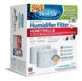 Filtre de rechange pour humidificateur Honeywell HW500, paq. 2 | RPSnull