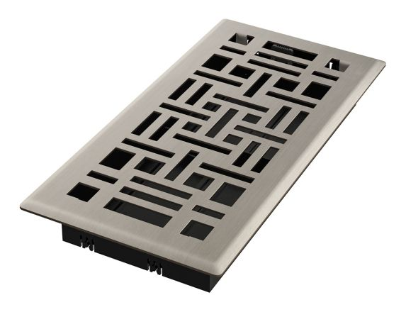 Imperial Decorative Floor Register, 4-in x 10-in, 3-pk Product image