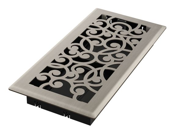 Imperial Decorative Floor Registers, 4-in x 10-in, 3-pk Product image