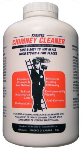 Chimney Cleaner