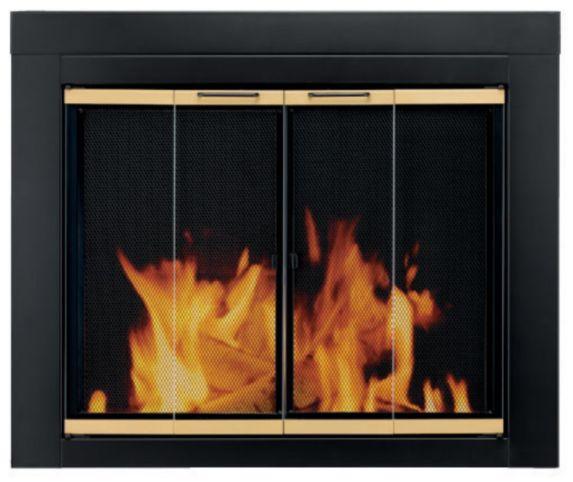 Glassdoor Black & Brass Product image
