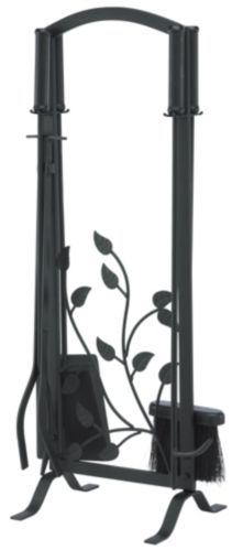 Brunet Fireplace Tool Set