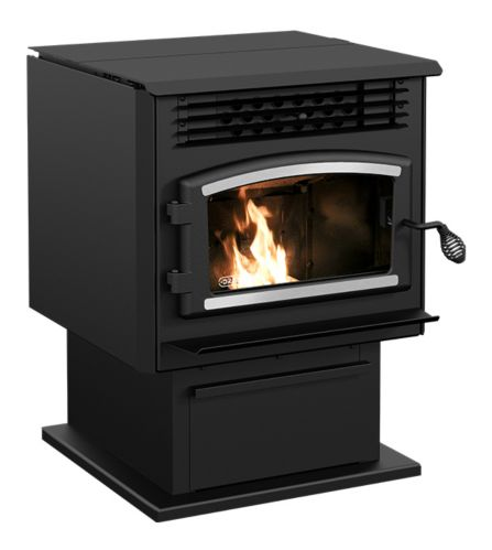 Drolet ECO-55 Pellet Stove Product image