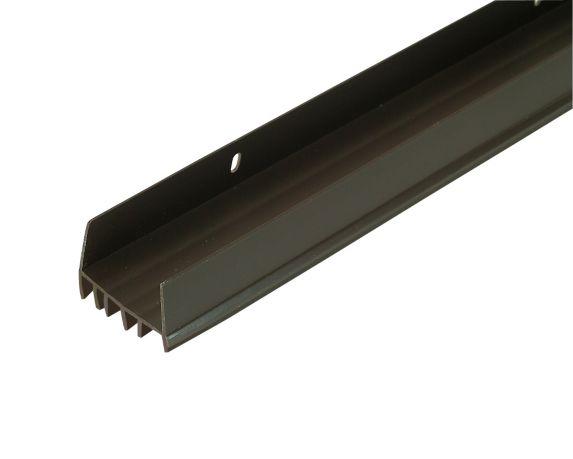 Bottom Door U-shape, Brown Product image