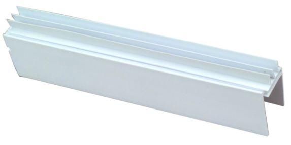Climaloc Vinyl Adjustable U-shape, 2-pc Product image