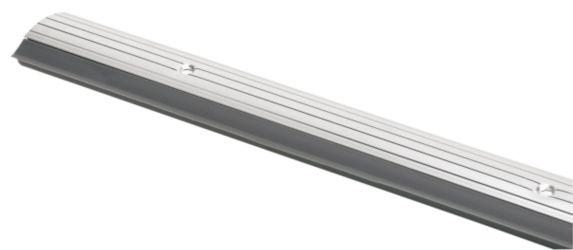 Seuil de porte en aluminium Climaloc Image de l'article