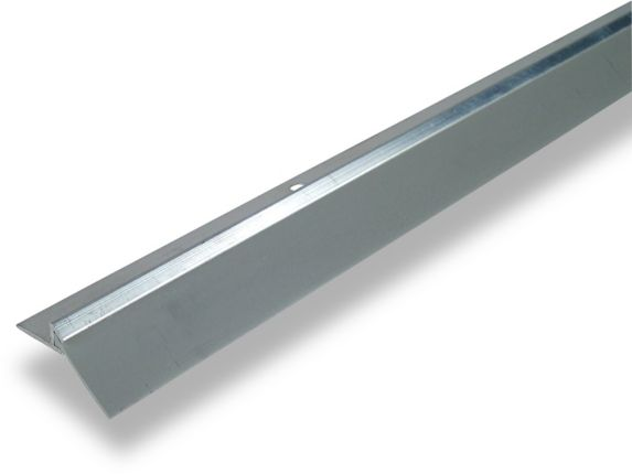Climaloc Aluminum & Vinyl Doorsweep