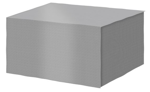 Climaloc Climashield Air Conditioner Cover, 18 x 27 x 18-in Product image