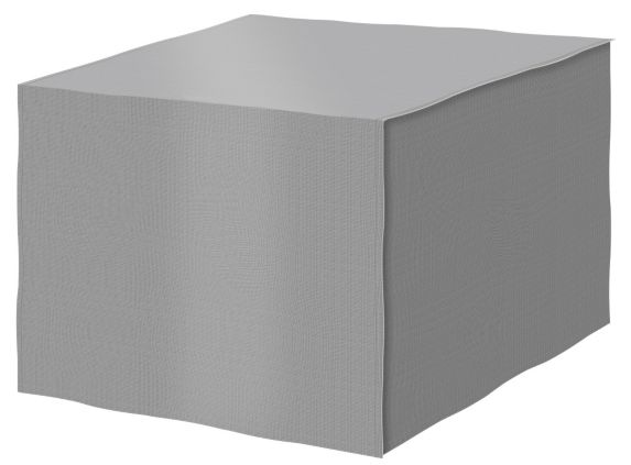 Climaloc Central Air Conditioner Cover, Square, 30 x 34 x 34-in Product image