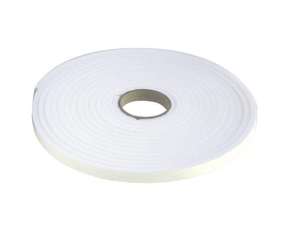 Climaloc Open Cell Foam Tape, 1/2-in x 16-ft