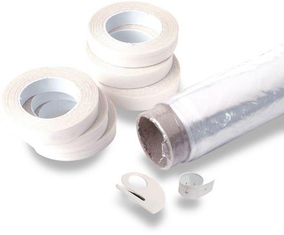 Climaloc Premium Bulk Film, 64-in x 25-ft