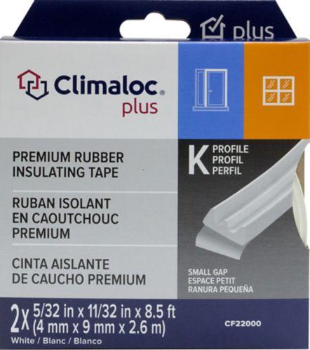 Ruban isolant EPDM, format K Image de l'article