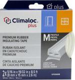 Ruban isolant EPDM Climaloc, format M, blanc | Climalocnull