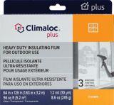 Climaloc Outdoor Insulation Window Kit | Climalocnull