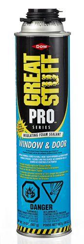 Great Stuff Pro Window and Door Gun Foam Product image