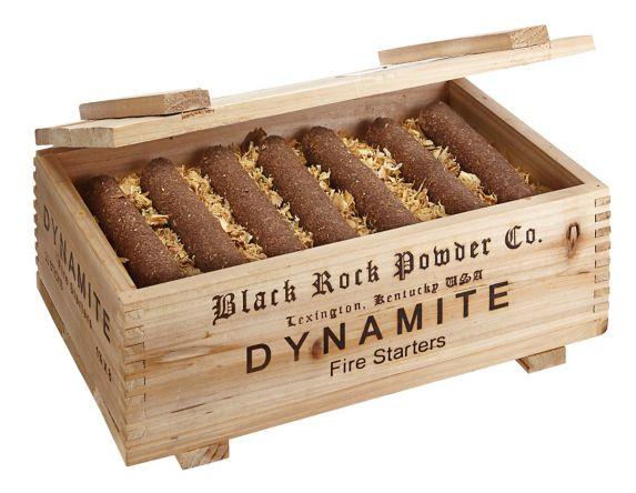 Allume-feu Dynamite Image de l'article