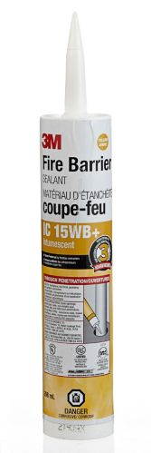 Fire Barrier Sealant Product image
