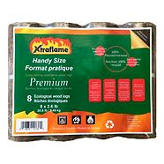 Canadian Tire Mastercard >> Northland Firelog 3hr Greener, 6-pk | Canadian Tire