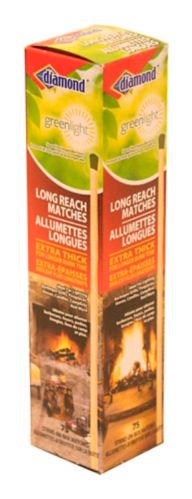 Long Reach Box of Matches, 75-pc Product image